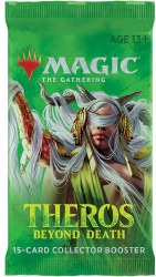 Theros: Beyond Death - Collector Booster