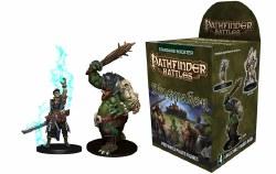 Pathfinder Battles - Kingmaker Standard Booster Pack