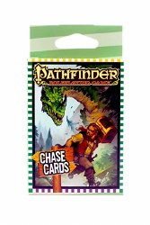 Pathfinder Cards: Chase Cards