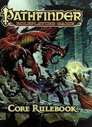 Pathfinder Core Rulebook Hardcover