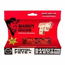 Bandit Guns: Pistol Pete Ammo