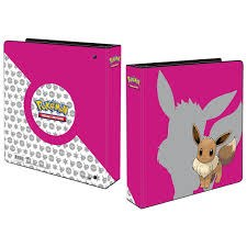 "Pokemon: 2"" 3-Ring Binder Eevee"
