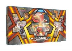 Pokemon Charizard GX Premium Collection