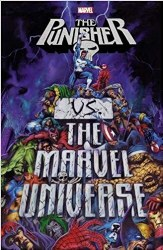The Punisher VS The Marvel Universe