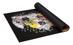 Puzzle Mat: Full Size Roll Up