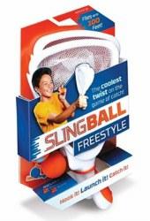 Slingball: Freestyle