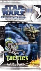 Star Wars Pocketmodel Tactics Booster Pack