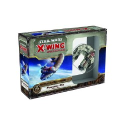 Star Wars X-Wing Miniatures: Punishing One Expansion