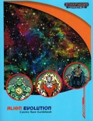 Alien Evolution: Cosmic Race Guidebook