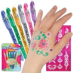Ink-a-Do Tattoo Pens