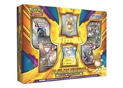 Pokemon Alolan Raichu Figure Collection
