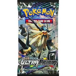 Pokemon Sun & Moon 5: Ultra Prism Booster Pack