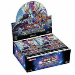 Yugioh Duelist Pack: Dimensional Guardians Booster Box