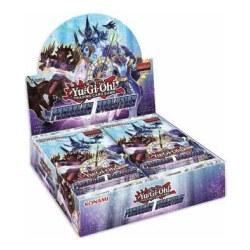 Yugioh Pendulum Evolution Booster Box