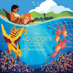 The Aquicorn Crove