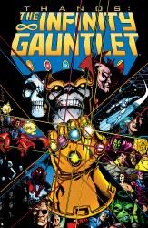 Infinity Gauntlet GN