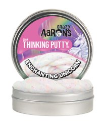 "Thinking Putty: 4"" Enchanting Unicorn"