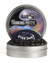 "Thinking Putty: Cosmic 4"" Star Dust"