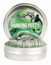 Thinking Putty: Mini Tin - Monster