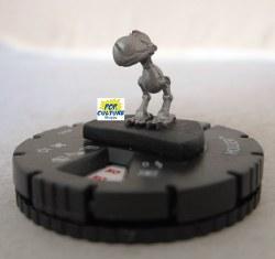 Heroclix TMNT1 005 Mouser