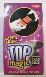 Top Magic Super Tricks #1