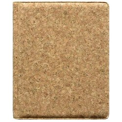 Ultra Pro 18 Pocket Binder: Cork