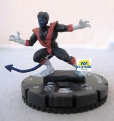 Heroclix Uncanny X-Men 002 Nightcrawler