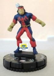 Heroclix Uncanny X-Men 004 Thunderbird
