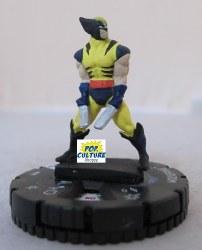 Heroclix Uncanny X-Men 006 Wolverine