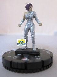 Heroclix Uncanny X-Men 009 Arclight