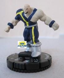 Heroclix Uncanny X-Men 010 Blockbuster