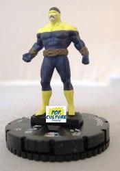 Heroclix Uncanny X-Men 016 Stonewall