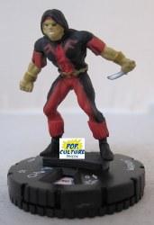 Heroclix Uncanny X-Men 019 Warpath
