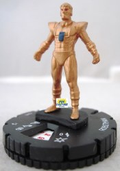 Heroclix World's Finest 005 Robotman