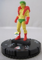 Heroclix World's Finest 011 Creeper