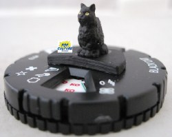 Heroclix World's Finest 013 Black Cat
