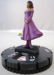 Heroclix World's Finest 015 Witch