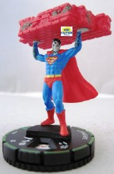 Heroclix World's Finest 017b Superman