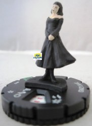 Heroclix World's Finest 019 Crazy Jane