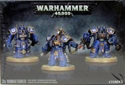 Warhammer 40,000: Centurion Devastator Squad
