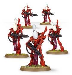 Warhammer 40,000: Craftworlds Wraithguard