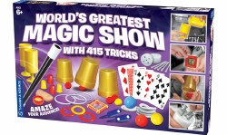 World's Greatest Magic Show