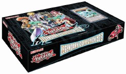 Yugioh Legendary Collection 5D's