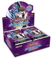 Yugioh Speed Duels Attack from the Deep booster pack