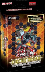 Yugioh Circuit Break Special Edition
