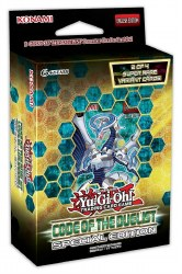 Yugioh Code of the Duelist Special Edition