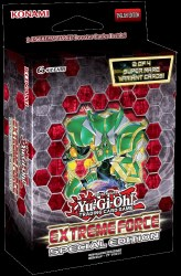 Yugioh Extreme Force Special Edition