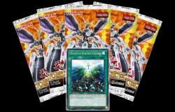 Yugioh Flames of Destruction Booster Pack