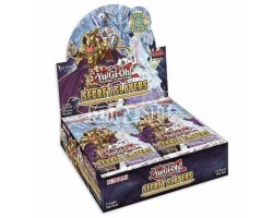Yugioh Secret Slayers Booster Box