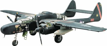 1/48 P-61 Black Widow® Plastic Model Kit